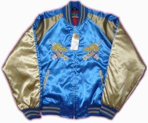 画像5: スカジャン龍 通販 和柄服