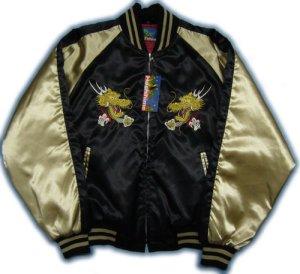 画像3: スカジャン龍 通販 和柄服