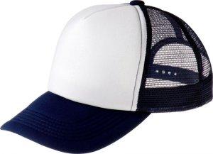 画像2: メッシュキャップ 名前プリント CAP キャップ 帽子 野球帽 2個〜プリント