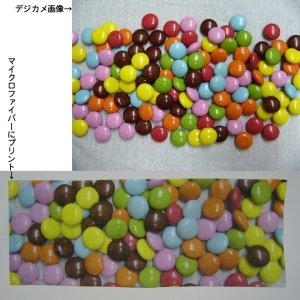 画像2: オリジナル タオル 作成 10枚単位 フェイスタオル 30×80cm 表ポリ裏綿白