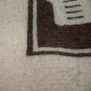 画像4: 【オリジナル】5枚作製マイクロファイバーケット60×120cm 通販