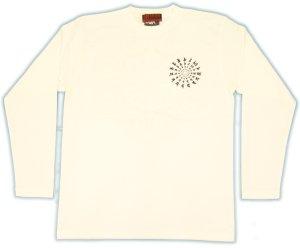 画像5: 総守護 干支十二支 梵字 長袖Tシャツ 刺青 デザインのマハースカ( 梵字タトゥー 通販)