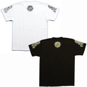 画像5: 毘沙門天の梵字Tシャツ通販