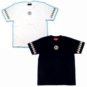 画像4: 天星宮曼荼羅の梵字Tシャツ通販