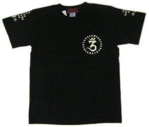 画像3: 毘盧遮那 梵字 Tシャツ 刺青 デザイン のマハースカ 通販