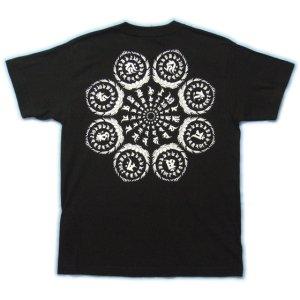 画像2: 干支十二支の梵字Tシャツ通販