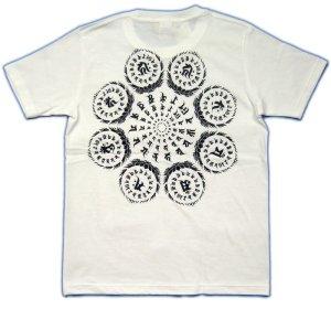 画像4: 干支十二支の梵字Tシャツ通販