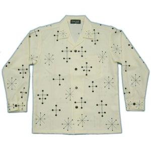 画像4: オープンシャツ 50s スモールドット S M L LL 3L