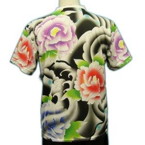 画像3: フルグラフィック ドライTシャツ をオリジナル 1枚作製 ファン グッズ 生産 販売