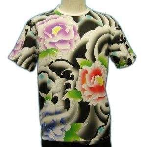 画像2: フルグラフィック ドライTシャツ をオリジナル 1枚作製 ファン グッズ 生産 販売