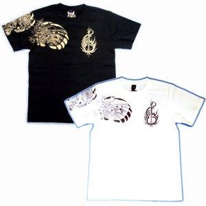 画像4: 水滸伝の花和尚Tシャツ通販