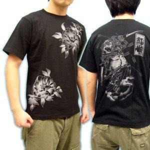 画像4: 水滸伝の扈三娘Tシャツ通販