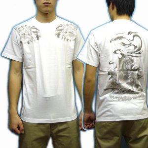 画像5: 不動明王のTシャツ通販