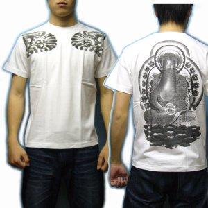 画像4: 阿弥陀如来の菩薩tシャツ通販